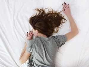 Nackenkissen besser schlafen